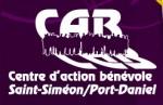 Centre d'Action Bénévole St-Siméon/Port-Daniel