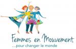 Femmes en mouvement